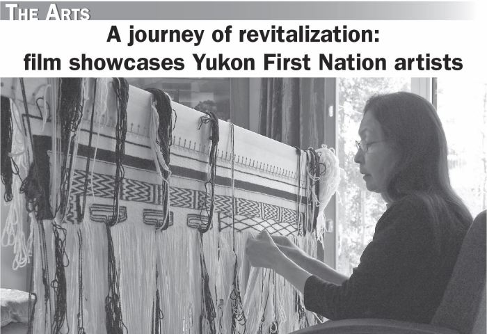 Yukon news pic