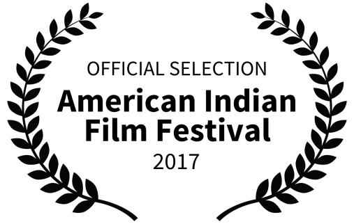OFFICIAL SELECTION - American Indian Film Festival - 2017 Black